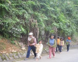 Mysterious Ho Chi Minh Trails 69USD/person
